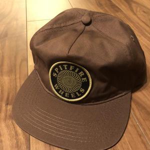 SPIT FIRE  OG CLASSIC CAP