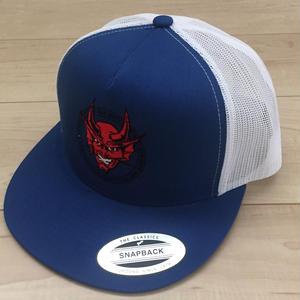 151skateboards MESH CAP