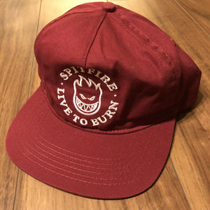 SPIT FIRE  LTB CAP