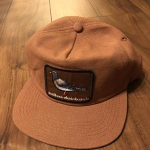 ANTI HERO  PIGEON CAP