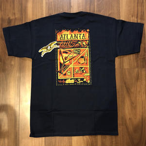 ANTI HERO MAPS TO SKATERS HOMES TEE