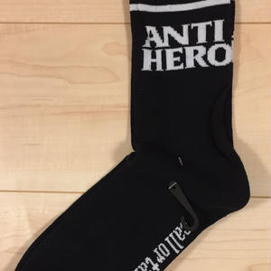 ANTI HERO SOCKS