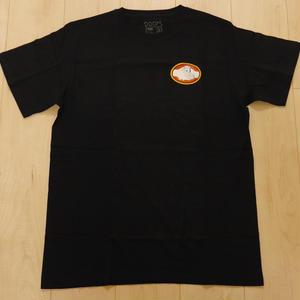 "DOOM SAYERS ""SNAKE BITE"" S/S-Tシャツ (BLACK)/M"
