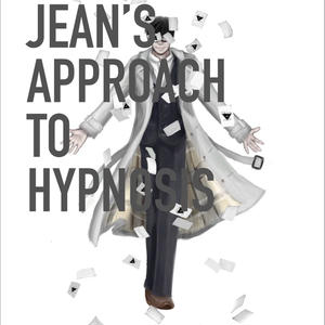 DLC版 JEAN'S APPROACH TO HYPNOSIS