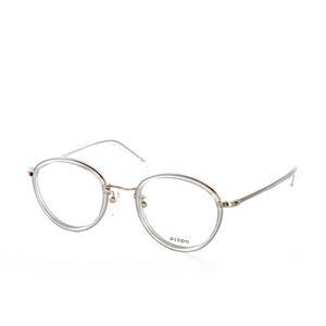 propo:プロポ 《ANN -アン Col.4》 眼鏡 ボストン