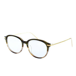 EnaLloid:エナロイド 《Beth col.116》 眼鏡 フレーム