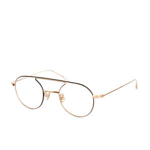 YUICHI TOYAMA:ユウイチ トヤマ《U-067 Hannes Col.01》眼鏡