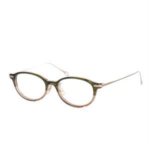 EnaLloid:エナロイド《No.09 col.116》眼鏡 フレーム