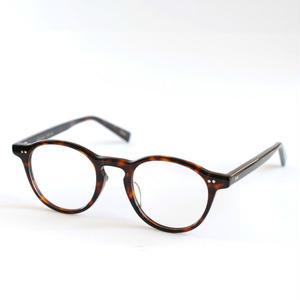 EnaLloid:エナロイド - 《LittleCharltte Col.002》眼鏡 フレーム