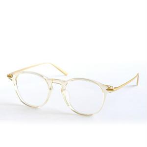 EnaLloid:エナロイド 《Carlito col.107》眼鏡 フレーム