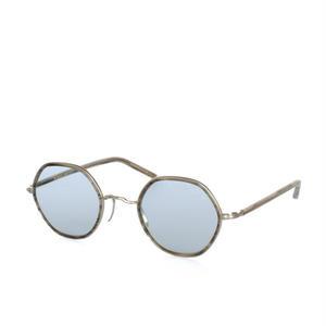 ayame i wear design:アヤメ 《DJANGO Col.KHA》眼鏡 サングラス