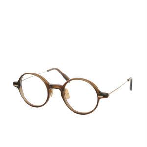OG×OLIVER GOLDSMITH:オージーバイオリバーゴールドスミス《Re:LIBRARY Col.115-2》眼鏡フレーム