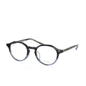 ayame:アヤメ 《SPIKE -スパイク col.BLH》 眼鏡 クラウンパント