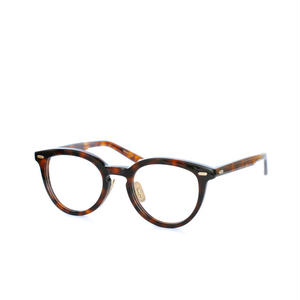 OG×OLIVER GOLDSMITH:オージーバイオリバーゴールドスミス《Re.PELOTA 48 Col.118-5》眼鏡 フレーム