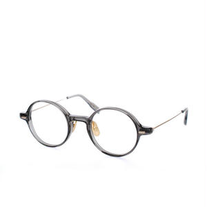 OG×OLIVER GOLDSMITH:オージーバイオリバーゴールドスミス《Re:LIBRARY Col.117-2》眼鏡フレーム