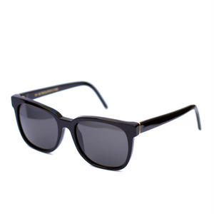 SUPER SUNGLASS:スーパー サングラス 《PEOPLE Black》