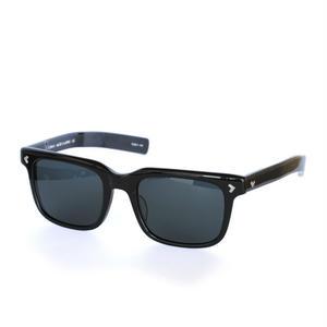 Mr.Gentleman Eyewear:ミスタージェントルマン・アイウェア 《COBAIN -コバーン Col.Black / Black》 カート・コバーン復刻サングラス