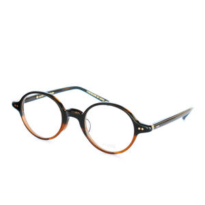 ayame i wear design:アヤメ《FFF col.BRH》眼鏡 フレーム