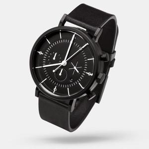 AARK collective:アーク コレクティブ 《EON-BLACK:イオン-ブラック》 腕時計 リストウォッチ 2015新作 AARK-V2004BLK