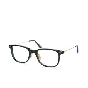 OG×OLIVER GOLDSMITH:オージーバイオリバーゴールドスミス《Re:MUST Col.104-2》眼鏡フレーム