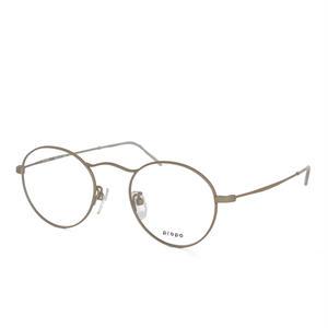 propo:プロポ 《PHIL Col.4》眼鏡 フレーム