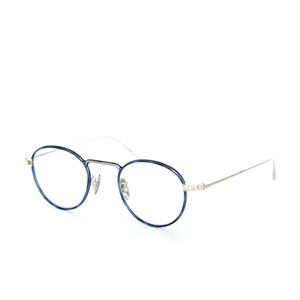 YUICHI TOYAMA.:ユウイチ トヤマ《U-066W W.Marcel  Col.07》眼鏡フレーム