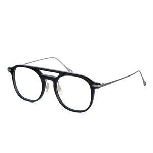EnaLloid:エナロイド《LAMAR col.001》眼鏡 フレーム
