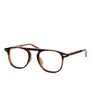 OG×OLIVER GOLDSMITH:オージーバイオリバーゴールドスミス《Re.CONFERENCE 47 Col.118-5》眼鏡 フレーム