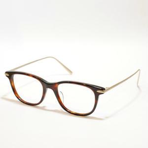 EnaLloid:エナロイド 《Little David col.002》眼鏡フレーム
