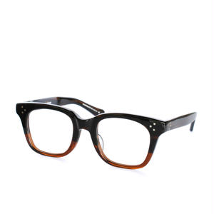 ayame i wear design:アヤメ《DFR col.BRH》眼鏡 フレーム