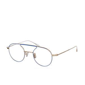 YUICHI TOYAMA:ユウイチ トヤマ《U-067 Hannes Col.04》眼鏡フレーム
