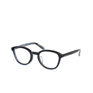 ayame i wear design:アヤメ《NEWOLD-S col.BLK》眼鏡 フレーム