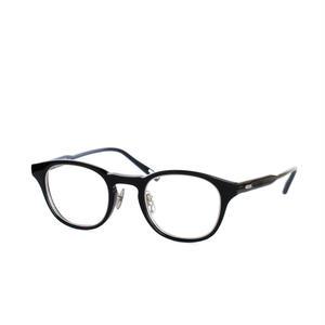 YUICHI TOYAMA.:ユウイチ トヤマ《U-083 TXL Col.01》眼鏡フレーム