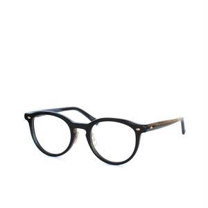 EnaLloid:エナロイド 《No.11 Fa(A) Col.001》眼鏡 フレーム