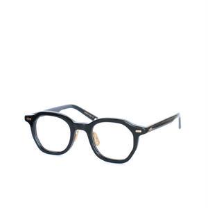 OG×OLIVER GOLDSMITH:オージーバイオリバーゴールドスミス《Re.BETSY 45 Col.107-5》眼鏡 フレーム