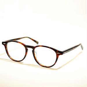 EnaLloid:エナロイド 《EMMA col.002》眼鏡 フレーム