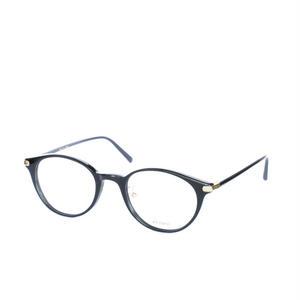 propo:プロポ 《RITA -リタ Col.1》 眼鏡 ボストン