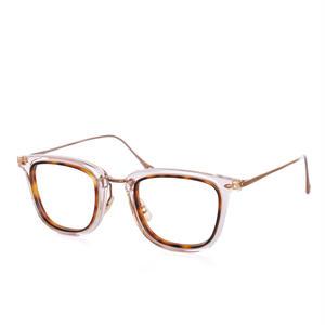 EnaLloid:エナロイド《TWO FACES 02 B col.145》眼鏡 フレーム