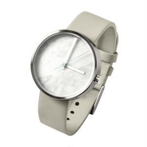【再入荷】AARK collective:アーク コレクティブ 《Marble Carrara:マーブル-カラーラ》 腕時計 リストウォッチ 大理石 AARK-MARCAR
