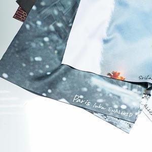 ENALLOID for Luka:エナロイド × ルカ《 Photo Cleaning Cloth》眼鏡拭き クリーニングクロス