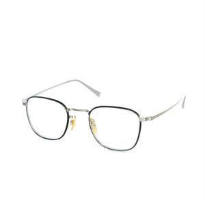 OG×OLIVER GOLDSMITH:オージー バイ オリバー ゴールドスミス《Gardener  Col.020-2》 眼鏡  フレーム
