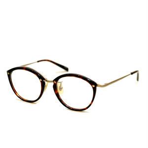 【限定モデル】EnaLloid:エナロイド 《Nia col.132 》眼鏡 フレーム