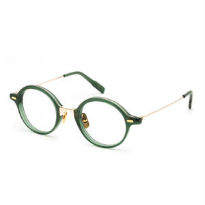 OG × OLIVER GOLDSMITH:オージーバイオリバーゴールドスミス《Innovator  Col.114-2》 眼鏡  フレーム