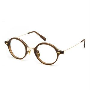 OG × OLIVER GOLDSMITH:オージーバイオリバーゴールドスミス《Innovator Col.115-2》 眼鏡  フレーム