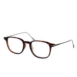 EnaLloid:エナロイド《CLARK col.002》眼鏡 フレーム