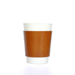 RHYTHMOS:リュトモス《Latte -ラテ Col.Brown》 カップホルダー