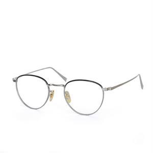 OG×OLIVER GOLDSMITH:オージー バイ オリバー ゴールドスミス《Architect -アーキテクト Col.020》 眼鏡 ボストン