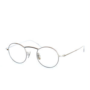 YUICHI TOYAMA.:ユウイチ トヤマ《U-074 Johannes Col.04》眼鏡フレーム