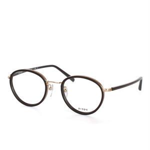 propo:プロポ 《ANN Col.10》眼鏡 フレーム