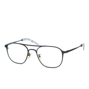 I.ENOMOTO:アイ エノモト《IE003 Col.BK2》眼鏡 フレーム